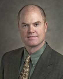 Kenneth Ellington, MD