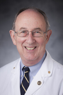 Kenneth W. Lyles, MD