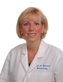 Kerri Margret Wahl, MD