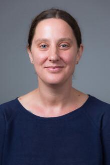 Kerrith McDowell, MSN, AGPCNP-BC