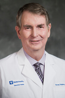 Kevin B. Waters, MD
