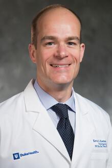 Kevin G. Hueman, MD, FACS