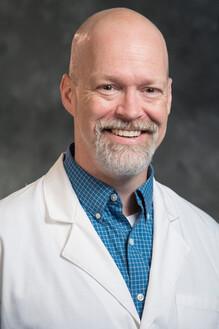 Kevin McEnaney, MD