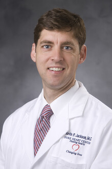 Kevin P. Jackson, MD
