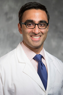 Kevin P. Shah, MD