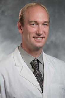 Kevin Vorenkamp, MD, FASA