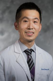 Kewei Zhang, MD