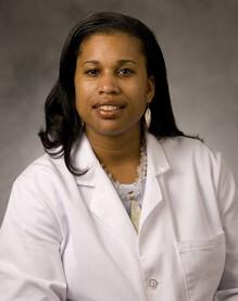Kimberley J. Evans, MD