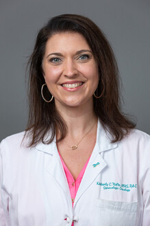 Kimberly C. Nolte, PA-C, MHS