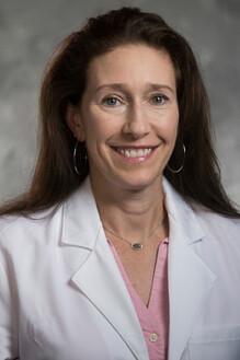 Kimberly Caulway, MD