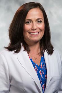Kimberly Jean Holzmacher, MSN, AGPCNP-BC