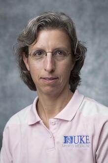 Kimberly Keyser, DPT, OCS