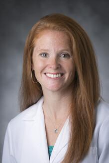 Kimberly W. Jackson, MD