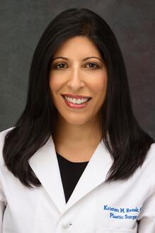 Kristen M. Rezak, MD