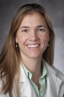 Kristen S. Clarey, MD