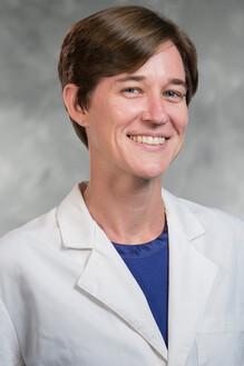 Kristin E.D. Weimer, MD, PhD, MHS