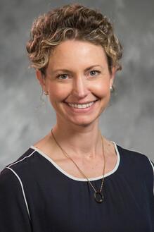 Kristine Tomovich, DPT, PT