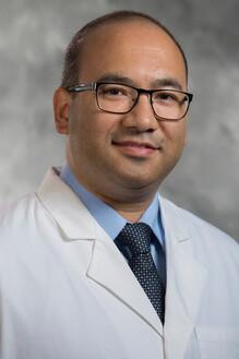 Kunjan Shakya, MD, FAAP