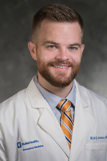 Kyle Abshire, MD