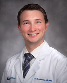 Kyle C. Strickland, MD, PhD