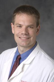 Kyle J. Rehder, MD