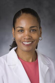 L. Ebony Boulware, MD, MPH