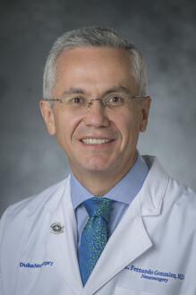 L. Fernando Gonzalez, MD
