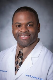 Larry R. Jackson II, MD