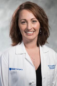 Laura Geraghty, PA-C, MPA