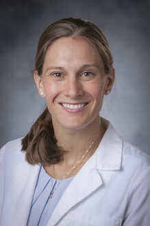 Laura H. Rosenberger, MD, MS
