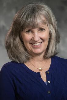 Laura Juel, ATP, CDRS, MS, OTR/L