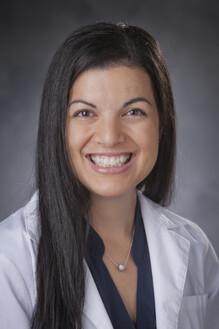 Laura Nasrallah Doss, MD