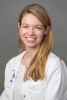 Lauren DeRuyter, PA-C, MMS