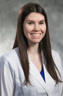 Lauren Dorn, PA-C