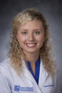 Lauren E. Siewny, MD
