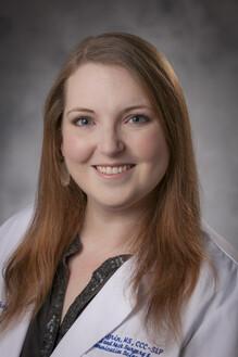 Lauren Fay, CCC-SLP, MS