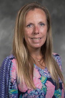 Lauren A. Stafford, MSN, CPNP-AC, RN