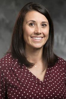 Lauren Vukin, CDRS, MS, OTR/L