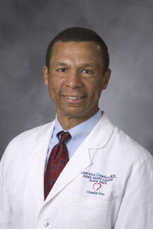 Lawrence E. Crawford, MD
