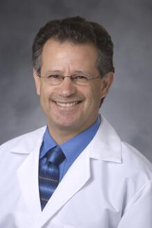 """Leon J. """"Yul"""" Reinstein, MD"""