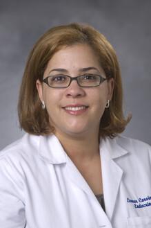 Leonor Corsino, MD, FACE, MHS