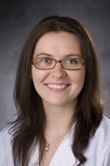 Lindsay A.M. Rein, MD