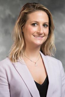 Lindsey Hanley, MSN, AGPCNP-BC