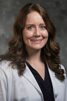 Lindsey M. White, MD