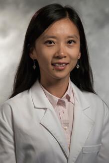 Lingye Chen, MD