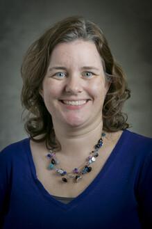 Lisa Avery, GCS, PT