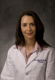 Lisa D. Hobson-Webb, MD
