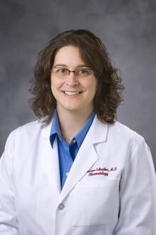 Lisa G. Criscione-Schreiber, MD, MEd