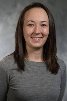 Lisa Henning, PhD, DPT, PT
