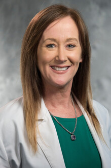 Lisa M. Barkley, MSN, CNM